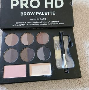 FREEDOM BROW PALETTE